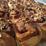 ORANGEPECAN STICKY ROLLS Available NOW thru the WEEKEND in thehellip