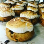 CAMPFIRE SCONES Available SATURDAY in the Bakery we open athellip