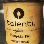 Also NOW IN STOCK TALENTI PUMPKIN PIE GELATO We havehellip