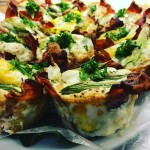 paleo glutenfree lowcarb BACON  EGGS CUPS Available NOW inhellip