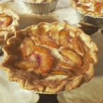 PEACHES  CREAM PIES Available NOW in the Bakery inhellip