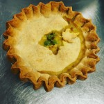 Its CHICKEN POT PIE DAY! Available NOW in the Takehellip