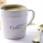 Great day for a MATCHA GREEN TEA LATTE ALWAYS availablehellip